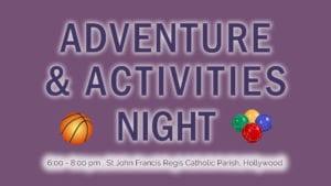 Adventure & Activities