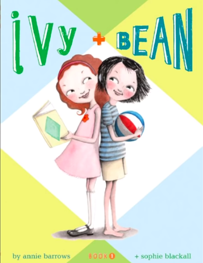 Ivy and Bean (book)