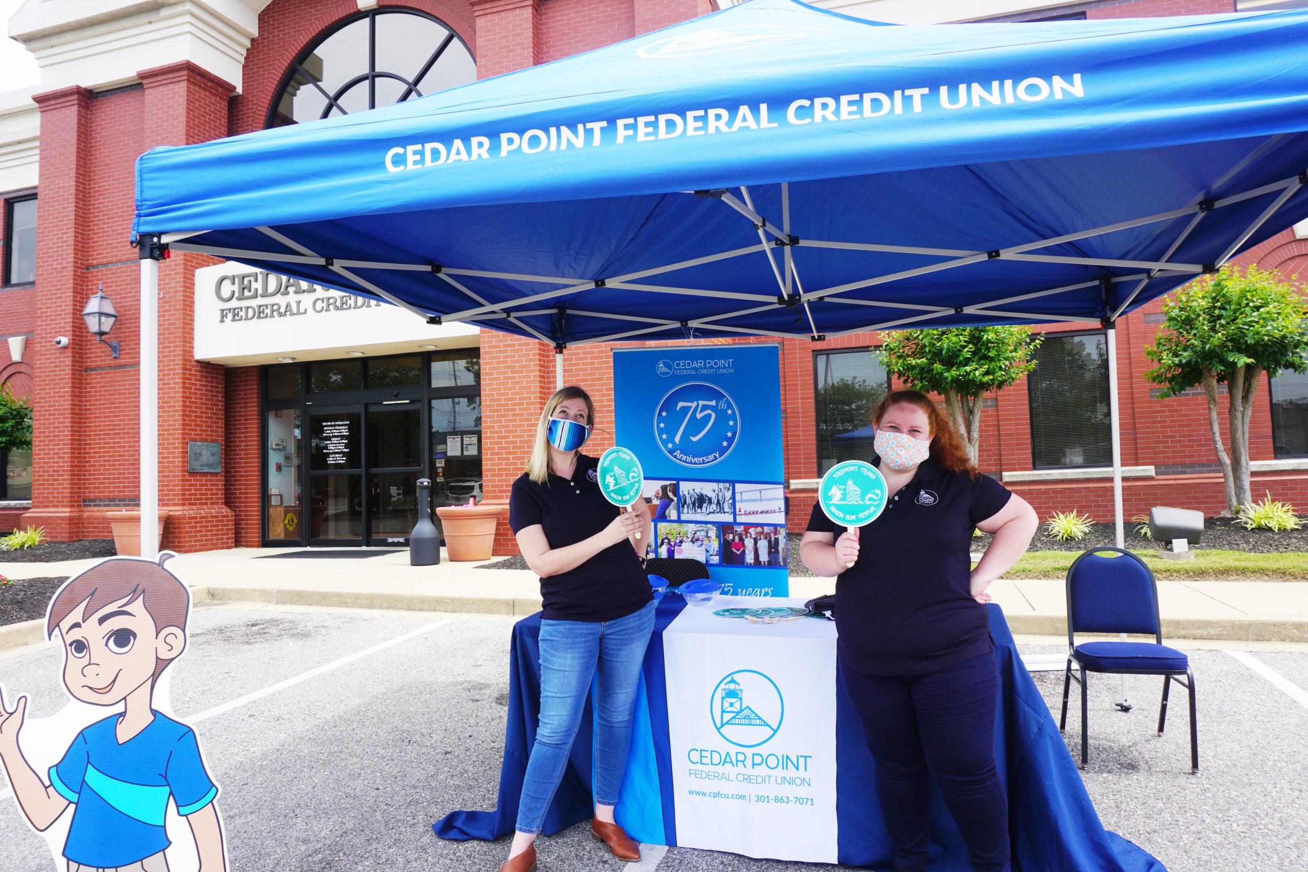 Cedar Point sponsor