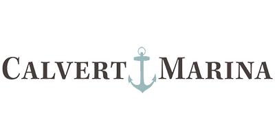 Calvert Marina Logo