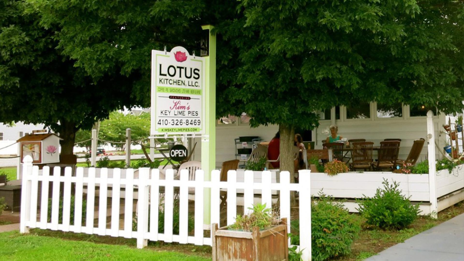 Lotus Kitchen
